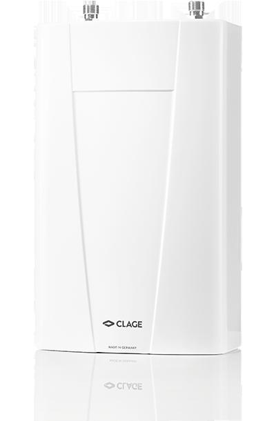 Clage CDX 7-U elektronický malý ohrievač vody (6,9kW/3x400V)