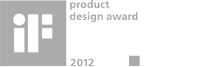 product sedign award 2012