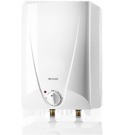 Zásobník teplej vody Clage S 5-O