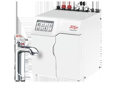 prietokový ohrievač G4 B 160: 1,9 kW, 230 V