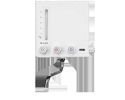 bojler na vodu K 5: 2 kW, 230 V