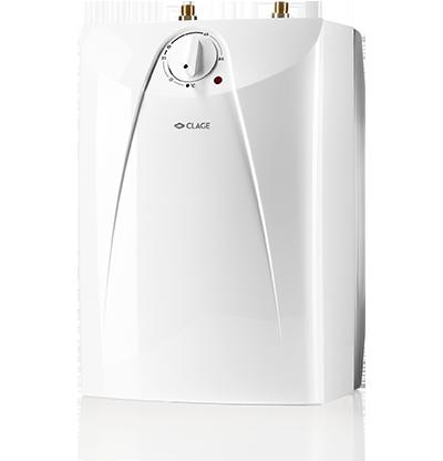 zásobník teplej vody S 5-U: 2 kW, 230 V