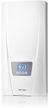 prietokový ohrievač DEX: 18 bis 27 kW, 400 V