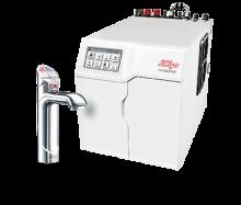prietokový ohrievač G4 BCS 100/75: 2,15 kW, 230 V