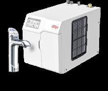 prietokový ohrievač G4 C 175: 0,3 kW, 230 V