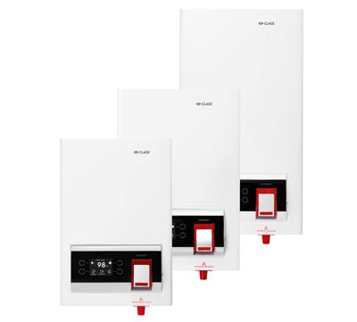 Automat na horúcu vodu Clage Hydroboil Plus 3
